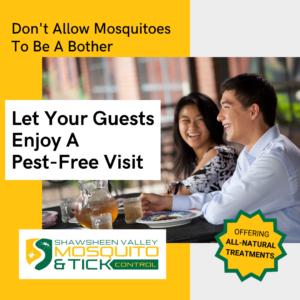 commercial mosquito treatment massachusetts