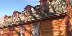Grand Reopening of Abigail Adams Birthplace