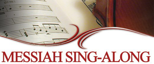 Read more about the article Pilgrim Festival Chorus Presents Celebrate! – Messiah and Carol Sing-along