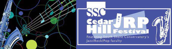 South Shore Conservatory Previews Premiere Jazz/Rock/Pop Festival in Outdoor Concert This Friday