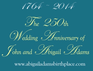Abigail & John: 250 Years Together, A Historical Symposium