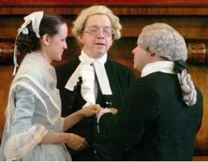 Read more about the article Celebration set in October for John and Abigail Adams' 250th anniversary