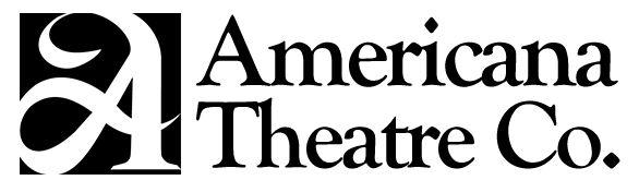 Americana logo horizontal