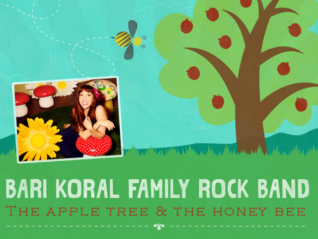 Bari Koral Album Cover