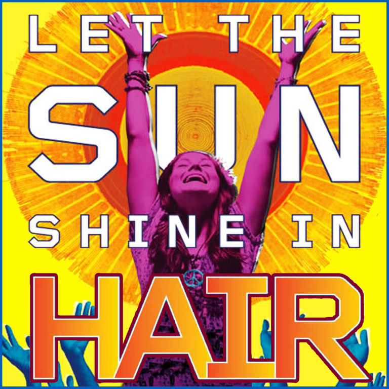 Read more about the article 'Hair' at Company Theatre