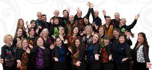 Halalisa Singers 'Over the Sea to Skye: Songs from Celtic Lands'