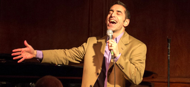 The Top Ten of New York Cabaret 2015