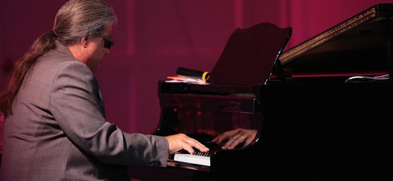 Read more about the article Jazz/Rock/Pop Pianist Nominated for 4 Blues Music Awards