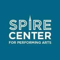 The Spire Logo