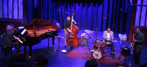 Read more about the article Yoron Israel and High Standards Launches Jazz Tour