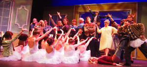 Read more about the article The Company Theatre Presents Billy Elliot