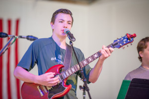 South Shore Conservatory Announces David Jodka Scholarship for Future Rockers