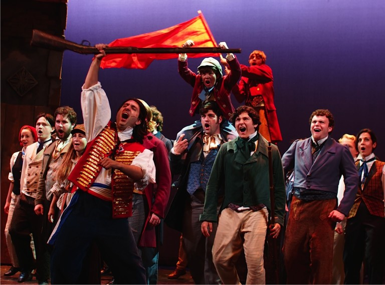 Read more about the article All the world's a stage for Norwell's Company Theatre