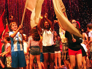 Read more about the article Registration Opens for The Company Theatre's A.C.T. Summer Workshop Performing Arts Program