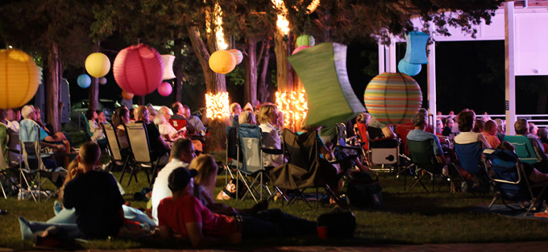 Read more about the article Summer Spotlight's 20th Anniversary Season at SSC
