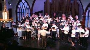 PFC Singers