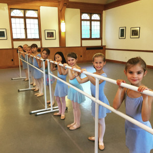 Read more about the article South Shore Conservatory Opens Registration for 2016 Summer Ballet Programs