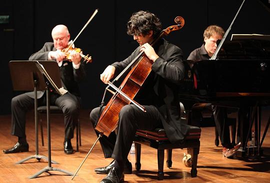 Cape Cod Chamber Music Festival Announces 2016 Summer Concert Season