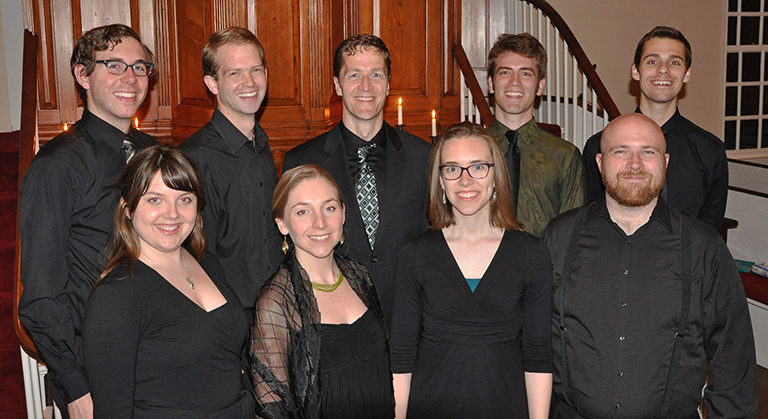 Genesis Chamber Singers Presents The Gift of Music