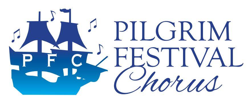 Pilgrim Festival Chorus Logo