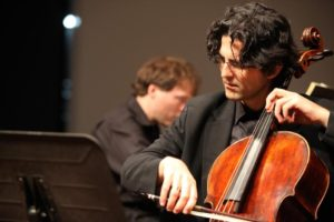 Read more about the article Cape Cod Chamber Music Festival returns with 13 concerts