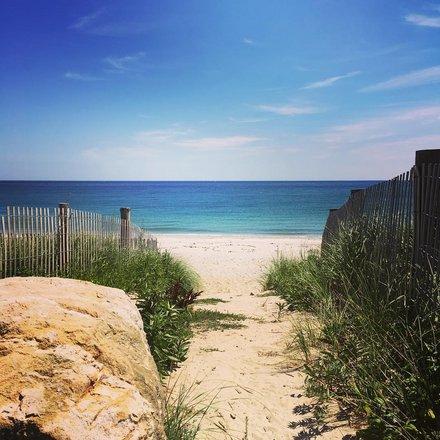 A Summer Seaside Weekend in Duxbury, New England's Best-Kept Secret