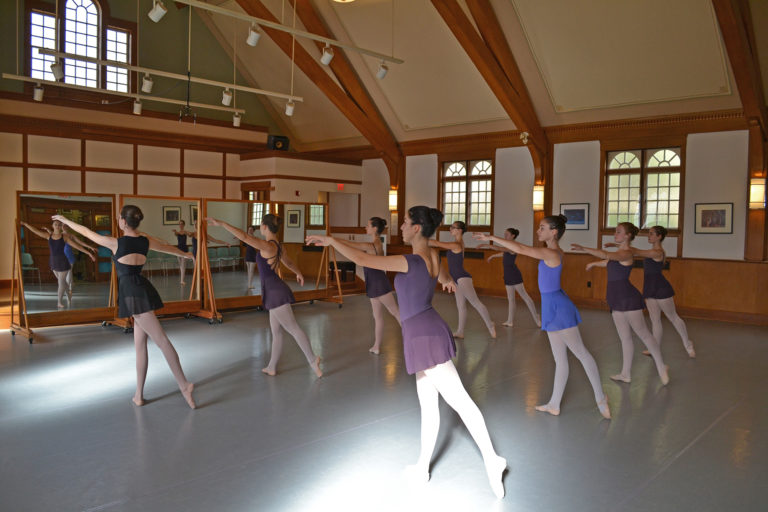 South Shore Conservatory Dance Department Welcomes New Faculty Members