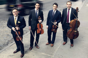 Read more about the article Triumphant Residency Week Wraps Up Cape Cod Chamber Music Festival