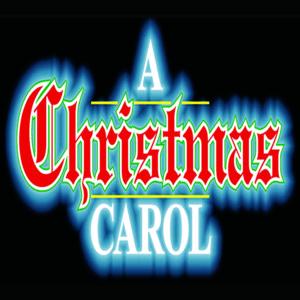 A Christmas Carol Logo 2016