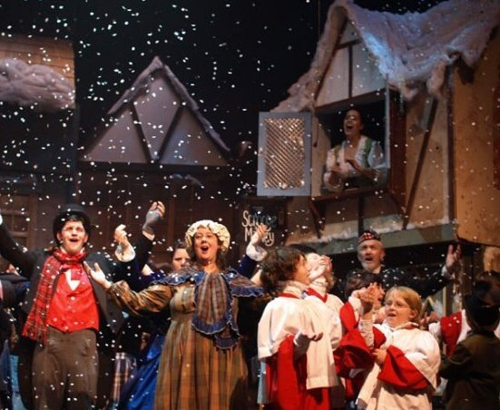 Read more about the article The Company Theatre to Hold Open Auditions for A Christmas Carol