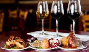 Duxbury Food & Wine Festival Opens, Celebrates Third Season