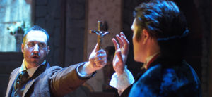Read more about the article The Company Theatre's Dracula Opens