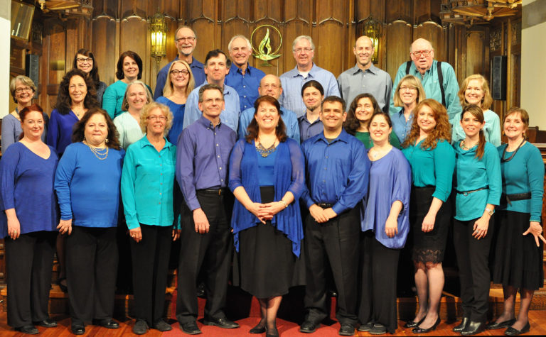 Read more about the article Halalisa Singers to present in Lexington