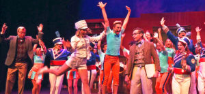 Read more about the article The Company Theatre Announces 2017 Theatre Season