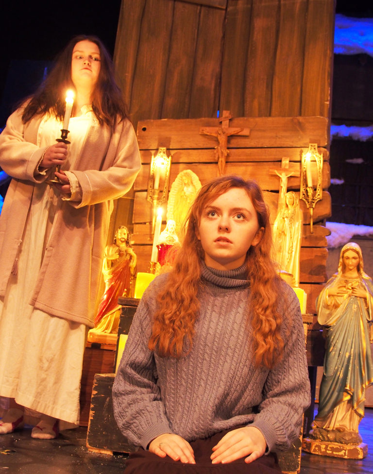 MARK YOUR CALENDAR: Carrie the Musical