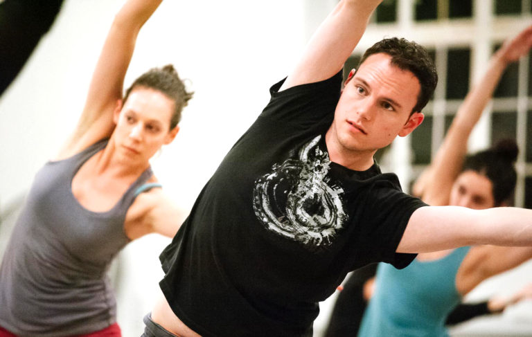 Winter/Spring Registration Opens for The Company Theatre's ACT Studio One Adult Performing Arts Programs