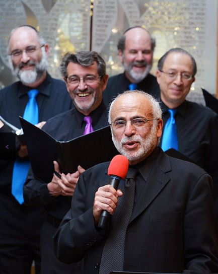 Read more about the article Falmouth and Zamir chorales join for 'PsalmSensation' concert