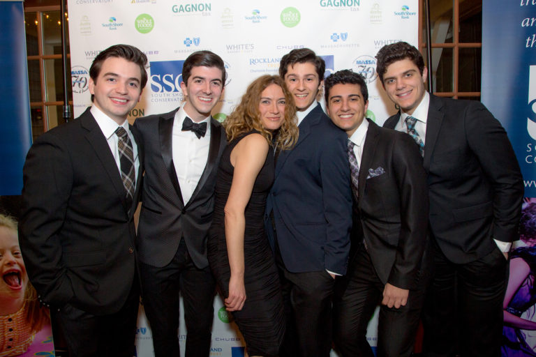Read more about the article South Shore Conservatory's Chase Away Winter Blues gala gets rave reviews