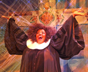 Read more about the article GO GUIDE: Check out 'Sister Act'