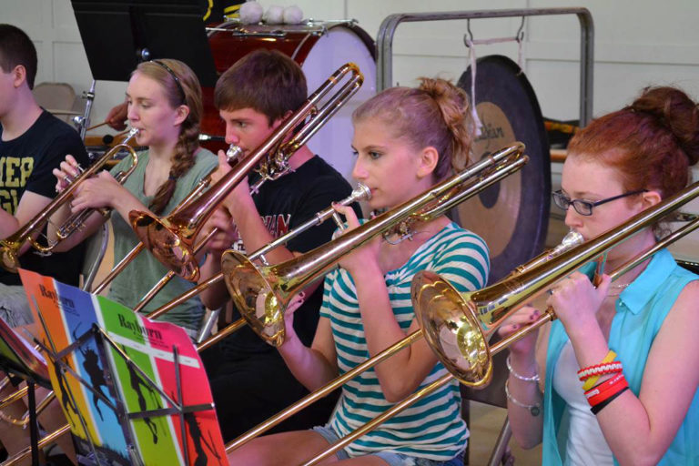 South Shore Conservatory Opens Registration for Summer Arts Programs