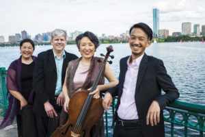 Read more about the article 14 Summer Spots To Take In Classical Music