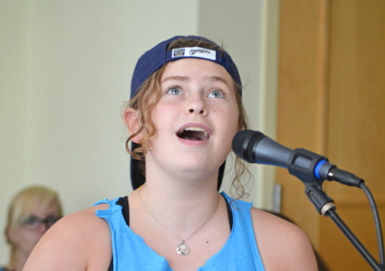 South Shore Conservatory Offers Teen Rock Camp During April Vacation