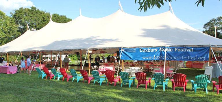 South Shore Conservatory's Duxbury Music Festival Summer Celebration to Begin