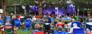 SSC's Evenings Under the Stars Presents A Celtic Sojourn with Brian O'Donovan