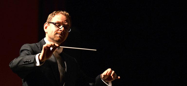 MUSIC EDUCATOR SPOTLIGHT:  Matthew Harden
