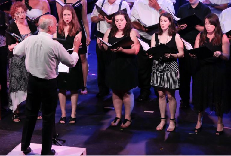Read more about the article Pilgrim Festival Singers to present 'All That Jazz' summer concert series