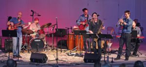 Read more about the article SSC Launches New Jazz/Rock/Pop Performance Series