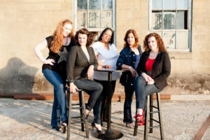 The Company Theatre's Special Events Series Presents Divas with a Twist