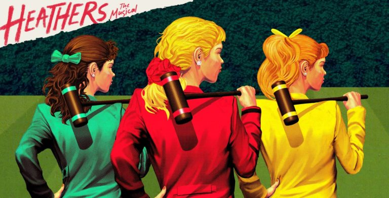 The Company Theatre's Teen Conservatory Presents Heathers the Musical