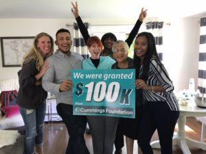 The Kerry Jon Walker Fund Receives $100K Grant